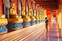 Таиланд признали лучшим направлением для путешествий