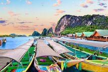 Туризм Таиланда выйдет на новый уровень