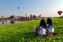 В Чианграе пройдет Фестиваль воздушных шаров