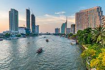 Воздух над Бангкоком снова в норме