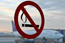 Аэропорты Таиланда закрыли комнаты для курения