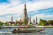 Власти Бангкока продолжают борьбу за чистый воздух