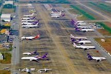 Правительство Таиланда хочет сделать У-Тапао третьим по величине коммерческим аэропортом