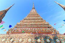 Бангкок ― самый востребованный город для путешествий