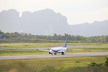 Аэропорт Краби получит еще один терминал