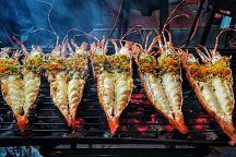 Фестиваль морепродуктов состоится в Сураттхани