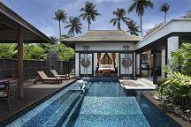 Эксклюзивное предложение от компании SAYAMA Luxury и отеля Anantara Mai Khao
