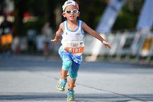 Пхукет приглашает на Laguna Phuket Marathon