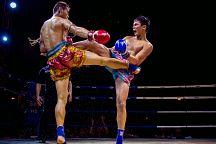 В Паттайе пройдет Международный фестиваль боевых искусств