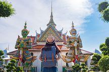 Названы семь самых популярных направлений Таиланда