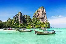 Таиланд —  любимое место отдыха русских туристов