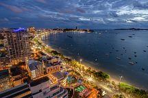 Pattaya International Festival снова возвращается в город