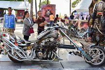 Пхукет приглашает на Phuket Bike Week 2019