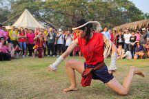 В Аюттхайе пройдет фестиваль тайского бокса