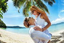 Пхукет ― в списке лучших мест для медового месяца