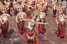 Фестиваль богов и царей пройдет в Пханом Рунг