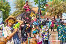 Таиланд готовится к Сонгкрану