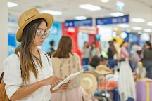 В аэропортах Таиланда появится бесплатный Wi-Fi