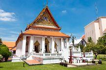 Бангкокский национальный музей представил новую экспозицию