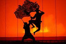 В провинции Ратчабури состоится Фестиваль театра теней