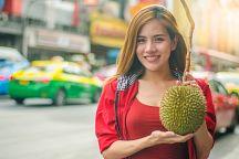 Бангкок приглашает на  фестиваль The Original Thailand's Amazing Durian & Fruit Fest 2019