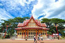Туристов в Хуа Хине приглашают на исторический фестиваль