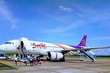 Thai Airways объявила фотоконкурс