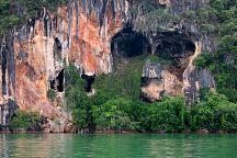 Таиланд запускает проект по изучению более 5000 пещер