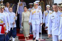 Объявлена будущая Королева Таиланда