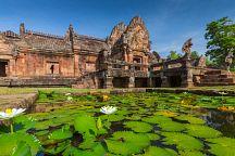 Путешествие в Бурирам ― новое направление тайского туризма