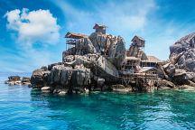 Первый  «подводный маршрут» откроют в Таиланде