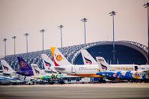 Аэропорт Суварнабхуми будет расширен