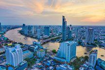 Эффектная мультимедийная выставка открылась в Бангкоке