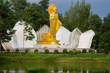 Второе мероприятие «Поп-культура АСЕАН» прошло в провинции Трат