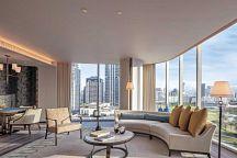 Эксклюзивное предложение от SAYAMA Luxury и Waldorf Astoria Bangkok