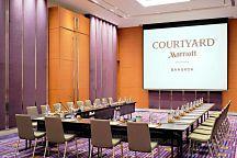 Спецпредложение для MICE-групп от отеля Courtyard by Marriott Bangkok