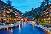 Отели в Таиланде сменили названия