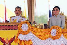 Сегодня День рождения Ее Величества Королевы Сутхиды