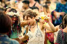 Музыкальный фестиваль пройдет в Паттайе