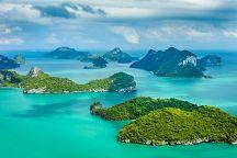 В Бангкоке пройдет День океанов