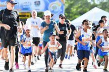 В провинции Пхукет пройдет марафон Laguna Phuket