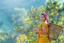 В Бангкоке пройдет культурная ярмарка Colors of Culture Fair