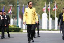 Король Таиланда назначил премьер-министра