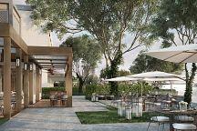 Открытие нового отеля — Capella Bangkok