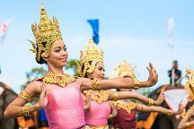 Таиланд ― самый популярный курорт для отдыха