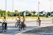 В провинции Чианграй пройдет Tham Luang Cave Day Bike and Run 2019