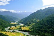 Стартовал проект ТАТ по объединению народов Бутана и Таиланда