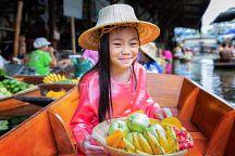 Портал Booking.com назвал Таиланд одной из самых гостеприимных стран мира