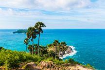 Пхукет вошел в список лучших мест для посещения в мире