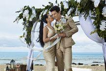 Эксклюзивное предложение от SAYAMA Luxury и отеля Pimalai Lanta для молодоженов